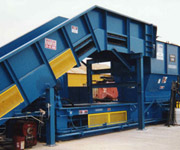 Baler Feed Systems